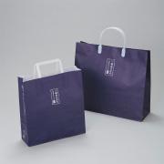 花山うどん 紙袋